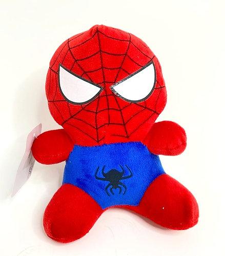 Spiderman Stuff Toy (18x15cm)