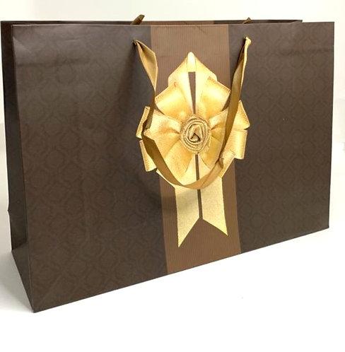 Paper Bag ( 13 inch width , 10 inch length )