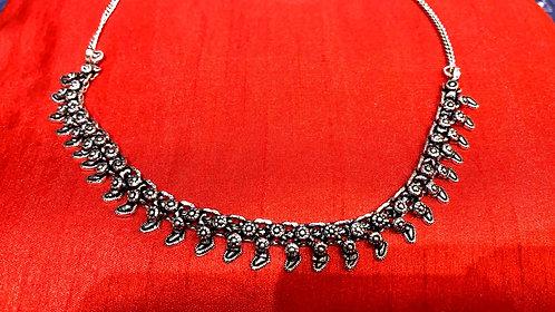 oxidized jewellery for women
