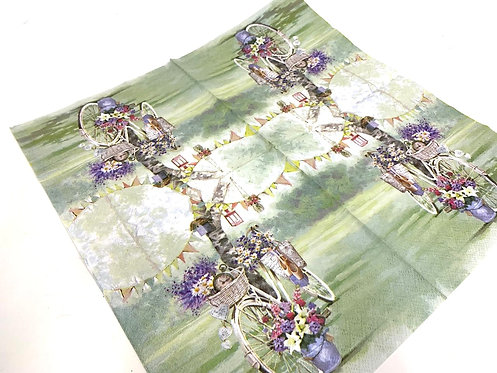 ART & Craft Tissue Paper ( set of 20 is also available price 250 )