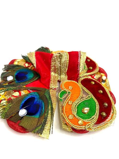 Krishna/laddu gopal poshak