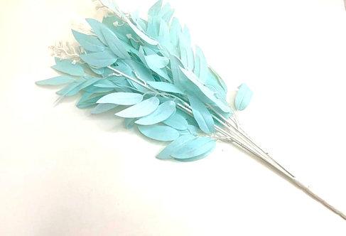 Plastic decorative branch ( individual)