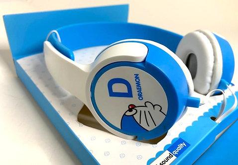 Doraemon Headphone