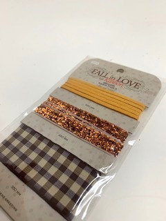 Decorative Ribbon Set