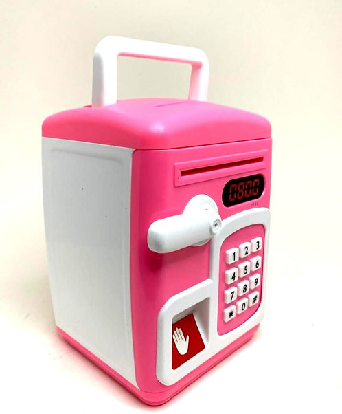 Electronic ATM Password Piggy Bank For Girls