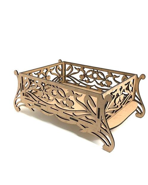 Decorative Wooden tray