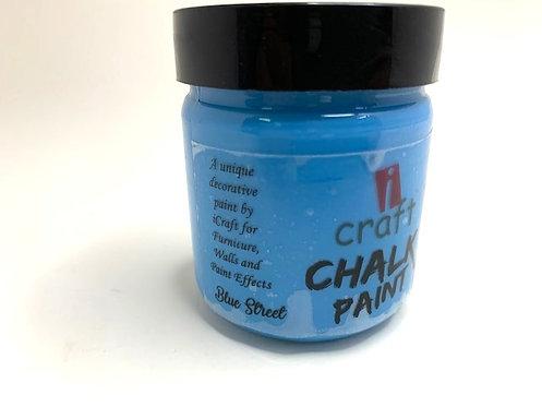 Craft Chalk Paint ( sky blue )