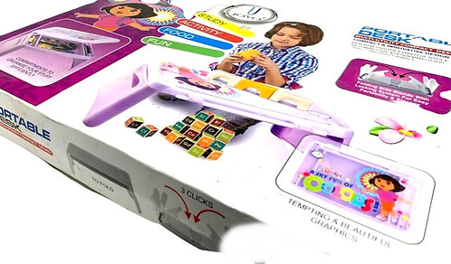 JOYO Portable Desk (Dora Theme)