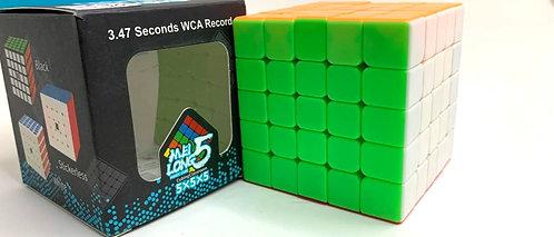 Magic Cube ( 5 by 5 )