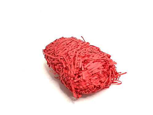 Paper Grass ( red colour )