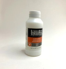 Liquitex professional (gloss varnish,vernis,barniz )