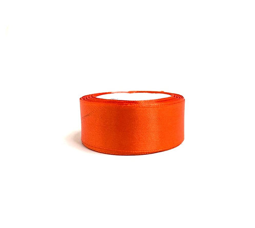 Satin Ribbon ( red  colour ) ( 10 mtr )