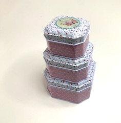 Jwellary box (set of 3)