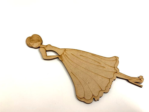 Decorative Wooden Craft