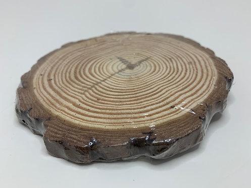 Decorative Wooden piece (big)