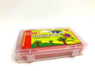 CAMLIN Creative Clay (Red)