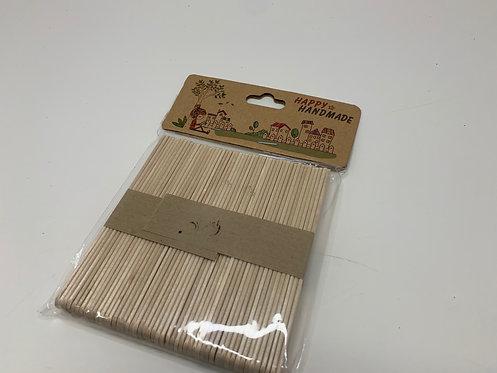 Wooden Icecream stick (long)