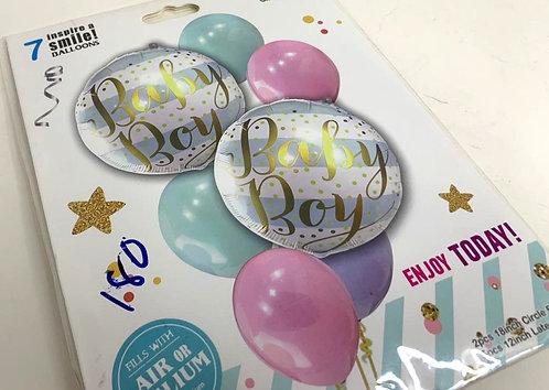 Baby Shower Balloon
