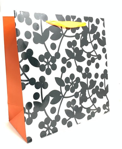Paper Bag ( 12 inch width , 12 inch length )