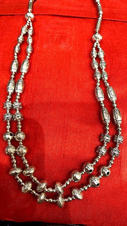 oxidized jewelry for women