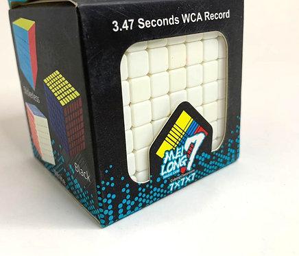 Magic Cube ( 7 by 7 )