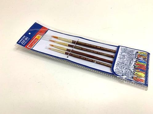 CAMLIN Flat Brush