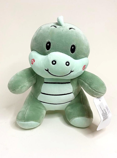 Stuff Toy Cute Vertical Crocodile ( 25x18x26cm)