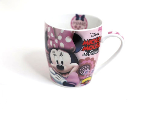 Disney mickey mouse ceramic mug