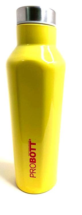 PROBOTT  Water Bottle (FOOD GRADE STEEL ) (500ML )