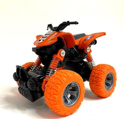 Mini Monster Bike ( Friction Powered)