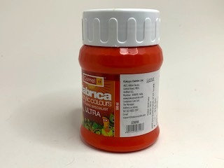 Acrylic scrlet red (500 ml )