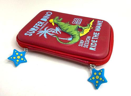 Zipper Pencil Case,Pen & Pencil Pouch Bag Case For School