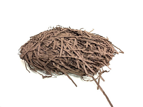 Paper grass (brown colour )