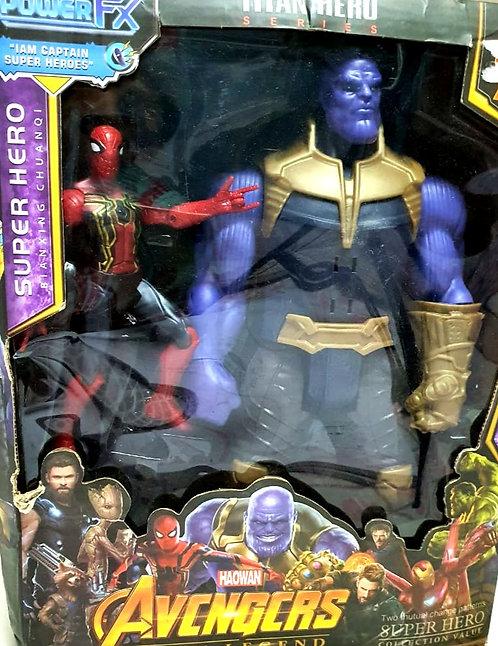 Avengers Super Hero