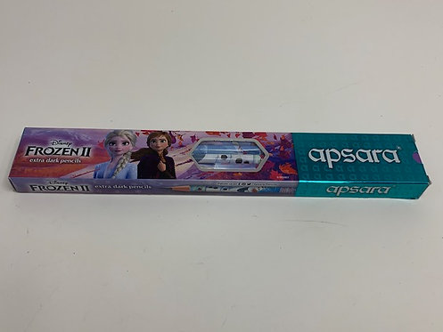 APSARA Frozen theme Pencils