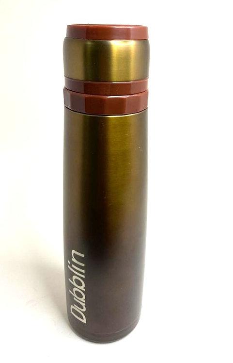 Dubblin Stainless Steel Water Bottle ( 1000 ml )
