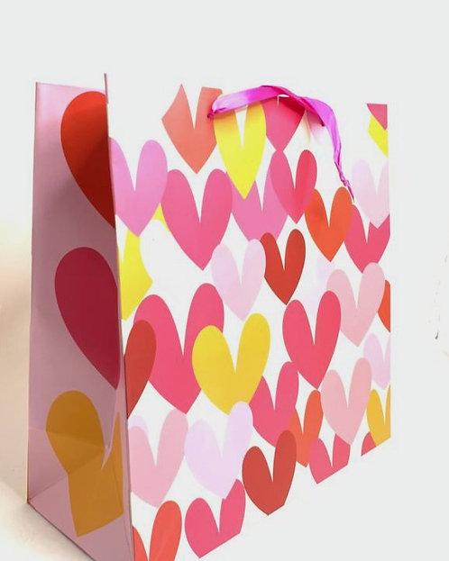Paper Bag (12 inch width , 12 inch length )