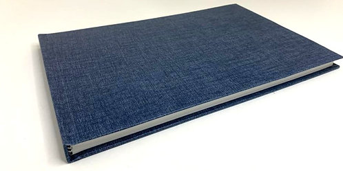 sketch book (50 pages ) ( A5 size )