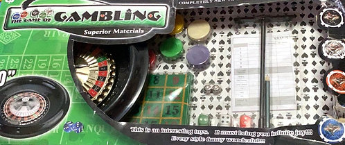 GAMBLING Game ( superior materials )