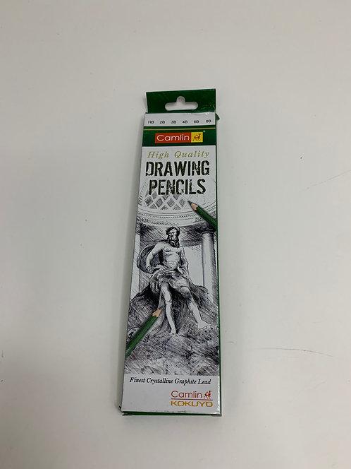 Camlin high quality Drawing Pencil