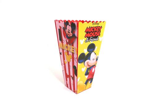 Disney mickey mouse popcorn buckets