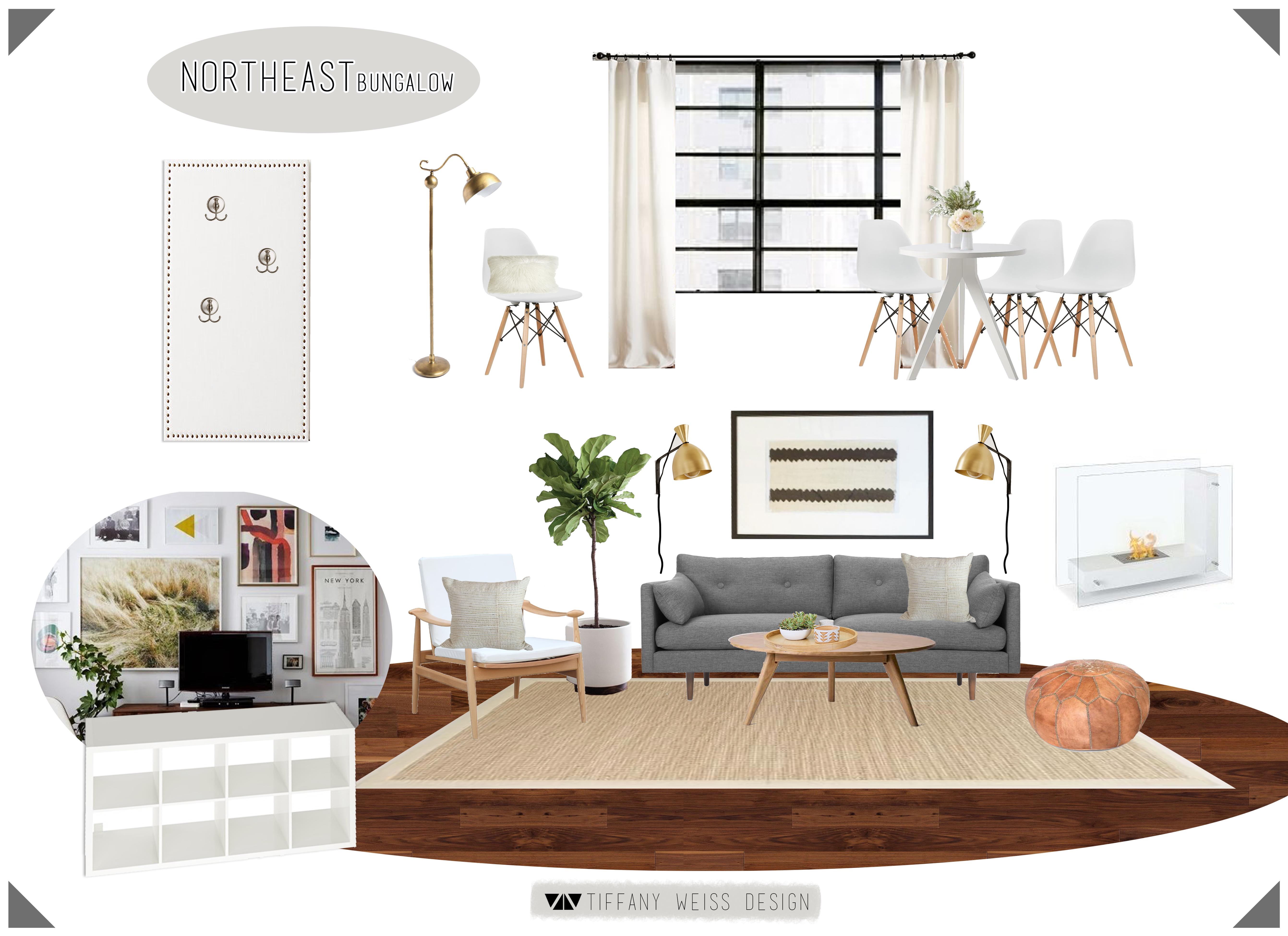 NE bungalow_design board3