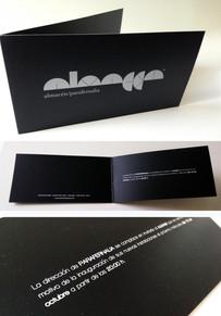 Diseño gráfico realizado por MATTERIA CREATIVA.