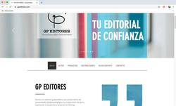 Diseño Web /// Web Corporativa por MATTERIA CREATIVA.