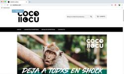 Diseño Web /// Tienda Online por MATTERIA CREATIVA.