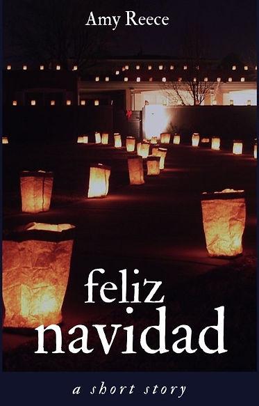 feliz navidad Kindle Cover.jpg