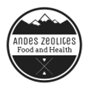 Zeolita Clinoptilolita Andes Chile