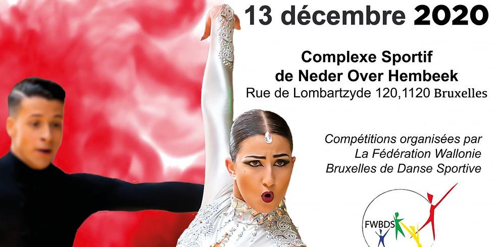 Dance Challenge & RSCC Brussels