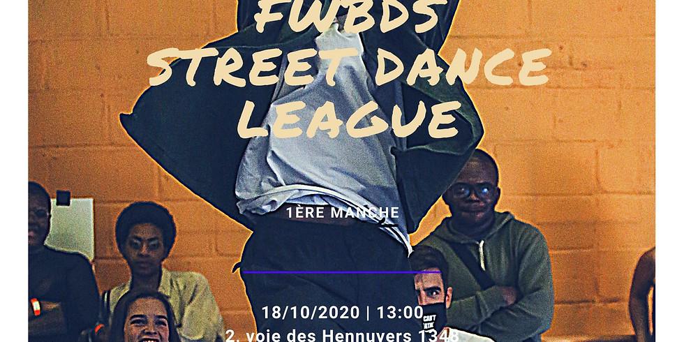 FWBDS Street Dance League