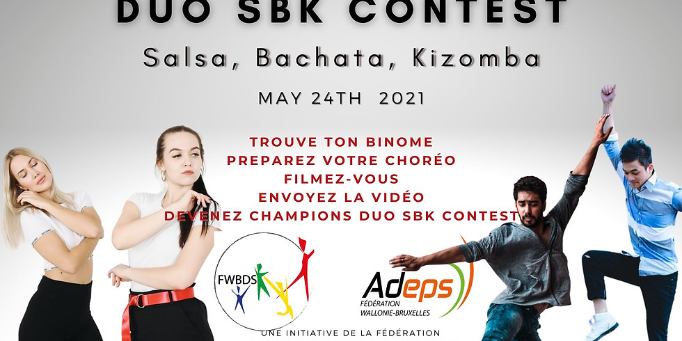 DUO SBK CONTEST